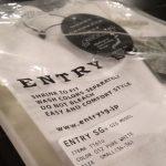 ENTRY福袋2018